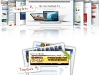 3D Web Display Templates