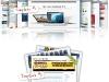 3D Web Display Templates