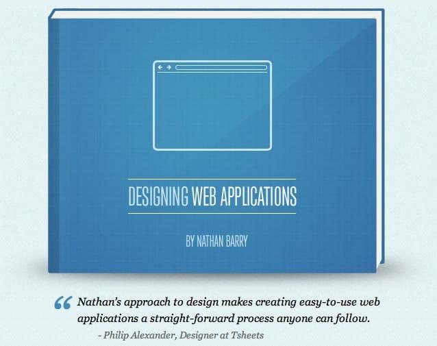 Designing-Web-Applications-Testimonial
