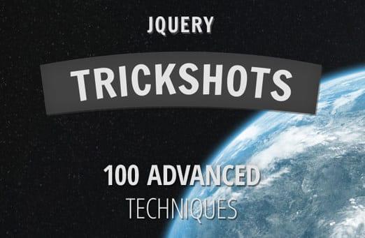 JQuery-Trickshots