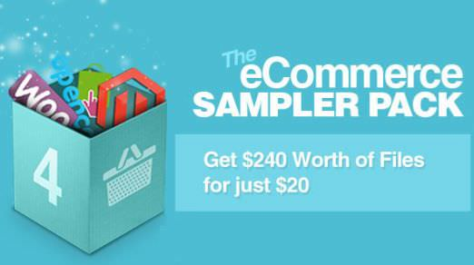 The-eCommerce-Sampler-Pack-Preview